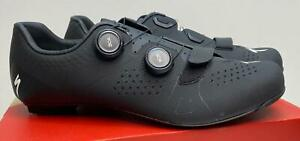 NEW Specialized Body Geometry TORCH 3.0 Road bicycle SHOES multiple sizes BLACK