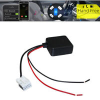Car Bluetooth Module For BMW E60 Radio Stereo Aux Cable Adapter Wireless Audio