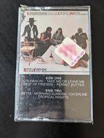 Twennynine ft Lenny White - Best of Friends (Elektra) Cassette Tape *NEW