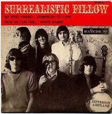 SURREALISTIC PILLOW - My best friend - CD 4 TITRES