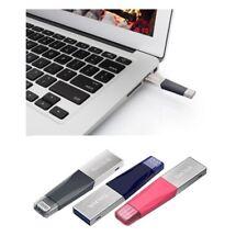 New Sandisk iXpand Mini 32GB 64GB 128GB 256GB USB 3.0 Lightning USB Flash Drive