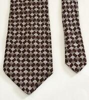 TRUMP Arrow Classy Fancy Sharp Men's Neck Tie Necktie Fashion