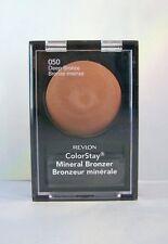 Revlon Blush & Bronzer Colorstay Mineral Bronze - Deep Bronze 050