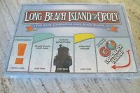Long Beach Island Opoly Monopoly Board Game for the New Jersey Shore