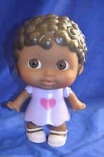 Berenguer African American Doll - 17 cm -