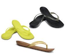 Crocs Women's Synthetic Sandals & Beach Shoes