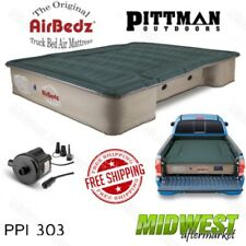 AirBedz Pro3 Series Truck Bed Air Mattress For Mid Size 6'-6.5' Short Bed