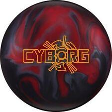 Track Hybrid Reactive Bowling Balls