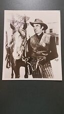 Jack Elam-signed photo-2 - coa