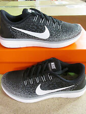 Nike Womens Free RN Distance Running Trainers 827116 010 Sneakers Shoes