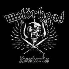 Motorhead - Bastards on Coloured Vinyl LP Number 04/500 NEW Motörhead  RARE