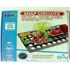 snap circuit Skill Builder125