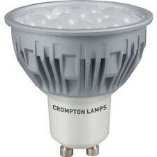 LED GU10, 5 W, 6000K, Luce diurna, ledgu 105 dlsmd