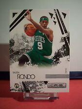2010-11 Rookies and Stars Kids Foot Locker #2 Rajon Rondo