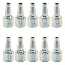 Schrader - Twist Lock Quick Coupler Air Hose Connector Fittings 1/4 NPT Plug