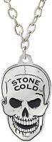 WWE STONE COLD STEVE AUSTIN 3:16 Skeleton PENDANT CHAIN KETTE HALSKETTE