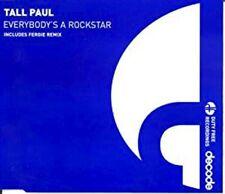 Everybody's a Rockstar - Tall Paul