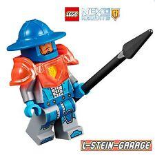 LEGO® Nexo Knights Figur aus Set 70347 Königliche Wache mit Speer NEU