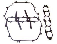 Engine Intake Manifold Gasket-DOHC, Eng Code: VQ35DE, 24 Valves DNJ MG646