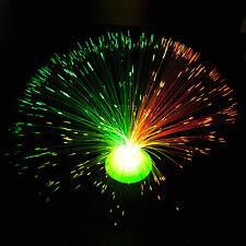 Led Fibre Lantern Flashing Xmas Party Home Decoration Christmas Novelty Gifts