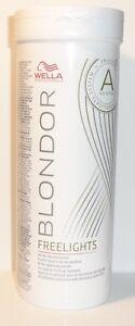 Wella Blondor Freelights White Blonding Powder 400g