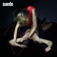 Suede - Bloodsports [CD]