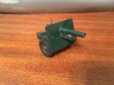 Britains 25 Pounder Gun Howitzer