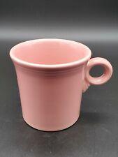 HLC Fiesta Rose Tom & Jerry Coffee Mug Fiestaware