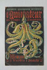 L ANIMATEUR DES TEMPS NOUVEAUX  - L ALLEMAGNE A TRAVERS L HISTOIRE - MAI 1931 *