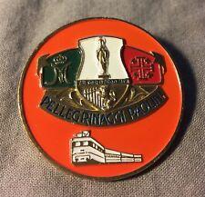 Pellegrinaggi-Paolini Pilgrimage Vintage Pin
