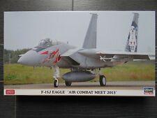 F-15J Hasegawa 1/72 Air Combat Meet 2013