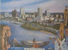 GREATER MEMPHIS BY LOUISE DUNDVANT S//N