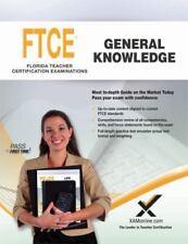 FTCE General Knowledge by Wynne, Sharon