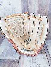 "New listing Mizuno MZ 1303H 13"" RHT Vintage Select Baseball Glove Touche Leather"