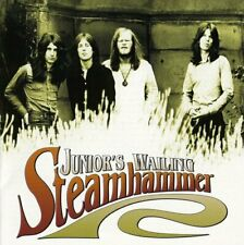 Steamhammer - Juniors Wailing [CD]