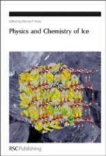 Special Publications: Physics and Chemistry of Ice 311 (2007, Hardcover)