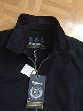 Barbour  Jacket Blu Navy Neu Mit Etiket..