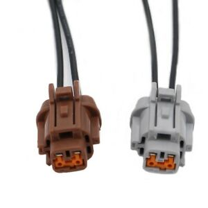 ABS Wheel Speed Connector sensor repair wiring harnes for Nissan Maxima Infiniti
