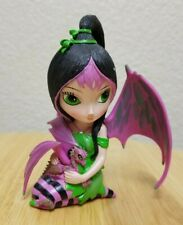 """The Hamilton Collection: Fairy Dragonling Companions Collection """"Ivy"""""""