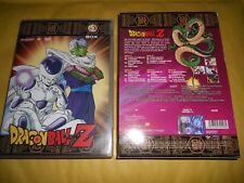 DVD-DRAGON BALL Z-LA SERIE TV-BOX 5-COFANETTO 5 DISCHI-EPISODI 81-100-YAMATO