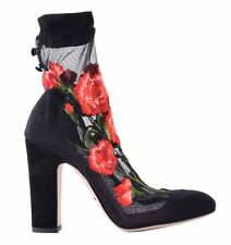Dolce&Gabbana Floral Heels for Women