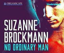 Dangerous Men Ser.: No Ordinary Man 16 by Suzanne Brockmann (2014, MP3 CD,...