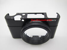 Front Cover Outer Shell Manual Control Ring Assy For Sony RX100 VI DSC-RX100M6
