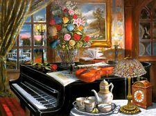 Puzzle Castorland 2000 Teile - Ensemble (59675)
