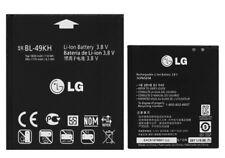 ORIGINAL LG BL-49KH Akku BATTERY P936 Optimus True HD LTE Nitro HD