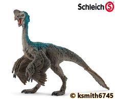 Schleich Oviraptor Dinosaurio Juguete de plástico sólido Jurassic animal Raptor * Nuevo 💥