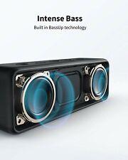 ✅ Anker SoundCore 2 Bluetooth Lautsprecher mit Dual-Treiber und Bass, 12 Watt