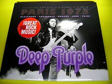 DEEP PURPLE - LIVE IN PARIS 1975   DIGIPACK DELUXE EDITION OVP   111austria