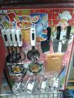 Set cucina pentole kit gioco di qualità giocattolo toy