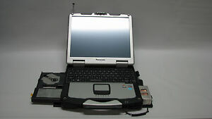 Build your Panasonic Toughbook CF-30 Rugged Laptop Military Grade - Ready to Use